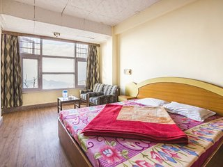 Restful stay for close-knit friends, 500 m from Ridge