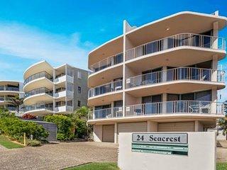Seacrest Unit 6 Moffat Beach QLD