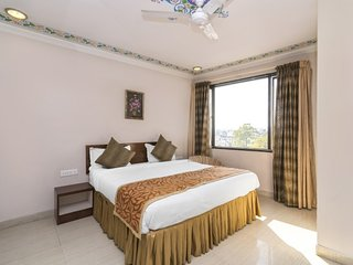 Boutique stay near Gulabh Bagh