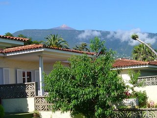 2 bedroom Villa in San Miguel De Abona, Canary Islands, Spain : ref 5296431
