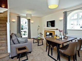 Mansion Suite 50, Beyond Escapes located in Paignton, Devon