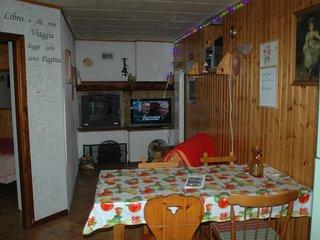 Casa Vacanze Alpi Orobie Due cuori una capanna
