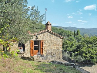 3 bedroom Villa in Cortona, Tuscany, Italy : ref 5446270