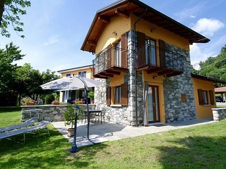 1 bedroom Villa in Pettenasco, Piedmont, Italy - 5643704