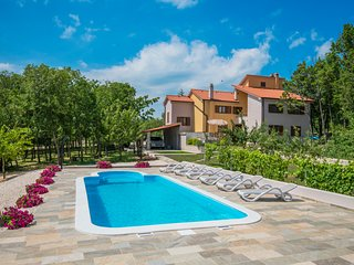 Family Villa Near Imotski with large Swimming Pool, Outdoor kitchen and Grill