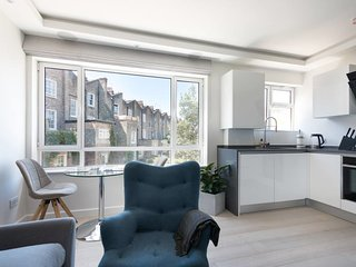 Elegant, Chic 1 Bedroom Flat near West Hampstead