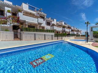 2 bedroom Apartment in Torrelamata, Region of Valencia, Spain - 5641852