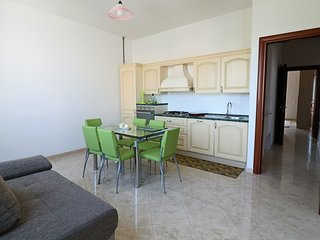 Giotto holiday home in Casarano in Salento just minutes from the Ionian coast