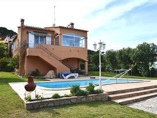 4 bedroom Villa in Begur, Catalonia, Spain : ref 5312295