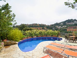 5 bedroom Villa in Begur, Catalonia, Spain : ref 5643676