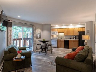 Peak 8 Village D27 Condo Breckenridge Colorado Vacation Rental