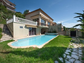 3 bedroom Villa in Les Termes, Provence-Alpes-Côte d'Azur, France : ref 5643672