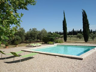 3 bedroom Villa in Saint-Gilles, Occitanie, France - 5699585