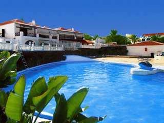 Estupendo apartamento, céntrico en Las Américas. Tenerife