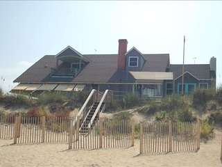 6 Bedroom, Oceanfront, Historical Landmark, Weekly Rates available