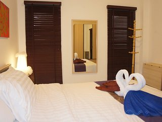 Phuket Gay Homestay - Room D - Caters to men