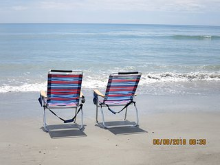 DREAM OF COCOA BEACH CONDO OCEANFRONT COMPLEX STEPS TO THE BEACH GREAT LOCATION