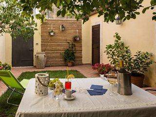 Il Cortiletto Reale - Casa 'Verdelimone' Noto Centro