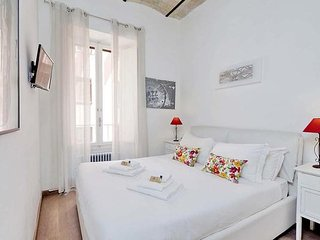 Close to Termini station, comfortable JAZZ HOUSE apartment