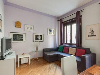 MAXXI apartment in Flaminio neighborhood