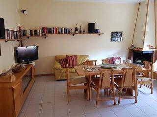 Appartamento spazioso confortevole arioso