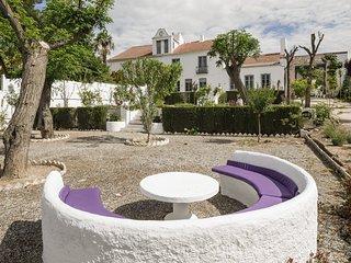 Casa Rural, La Casa Grande de Zujaira