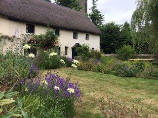 Skirr Cottage