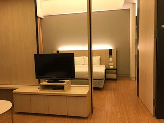 Luxury 4 Pax 1-BR in Swiss Garden! *Bukit Bintang*