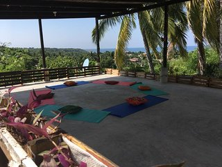 Los Milagritos Retreat Space