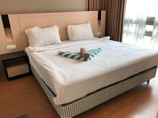 2-BR Best for 4-6Pax Apartment - Bukit Bintang
