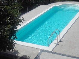 Casa vacanza Villa Aurora - depandance Ambra - Giarre (CT)