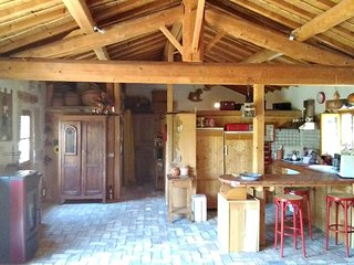 Cottage Farm House la Capretta