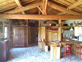 Cottage Farm House la Capretta
