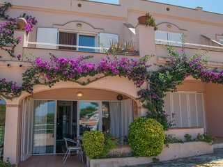 Terraced house 4 people- sea view. BEGUR