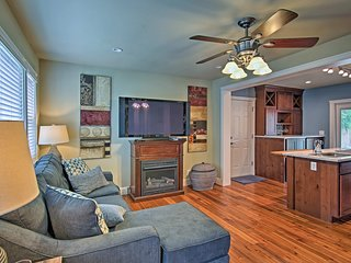 Updated Tulsa House w/ Deck - 12 Mins to Downtown!