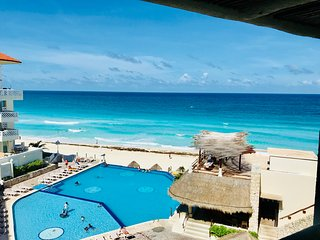 OCEAN VIEW APARTMENT CARIBE