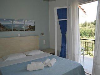 Helios Hotel : Room 4