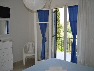 Helios Hotel : Room 10