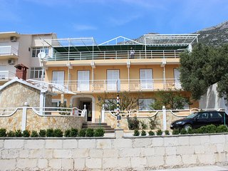 One bedroom apartment Gradac (Makarska) (A-5198-d)