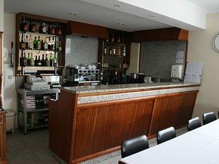 Hotel Padre Cruz 1