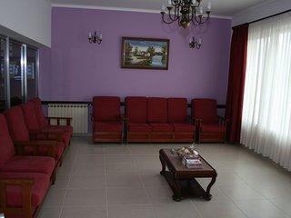 Hotel Padre Cruz 5