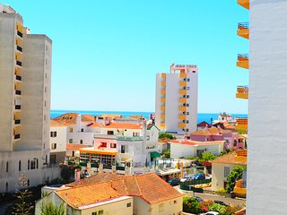 Apartment in Praia da Rocha, Panorama-LK