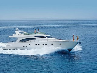 Daily cruises and charters.