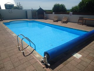 Holiday Home - Willerby Westmorland