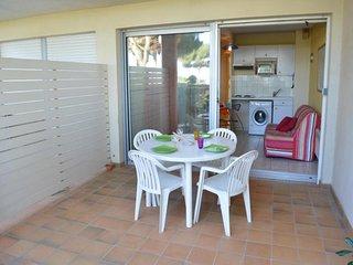 Rental Apartment Argelès-sur-Mer, studio flat, 4 persons