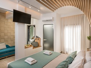 Agave Suites Deluxe 2