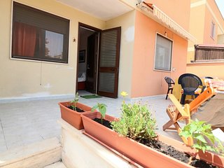 Holiday house Keplero in Matino in Salento a few km from Gallipoli