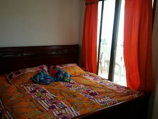 SMR577A -Apartamentos Esmeralda - Vista al Mar