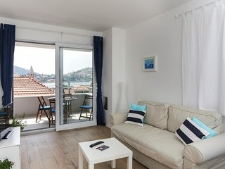 Spacious apartment in Dubrovnik with Parking, Internet, Air conditioning, Balcon