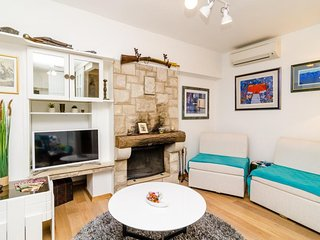 Cozy villa in the center of Dubrovnik with Internet, Washing machine, Air condit